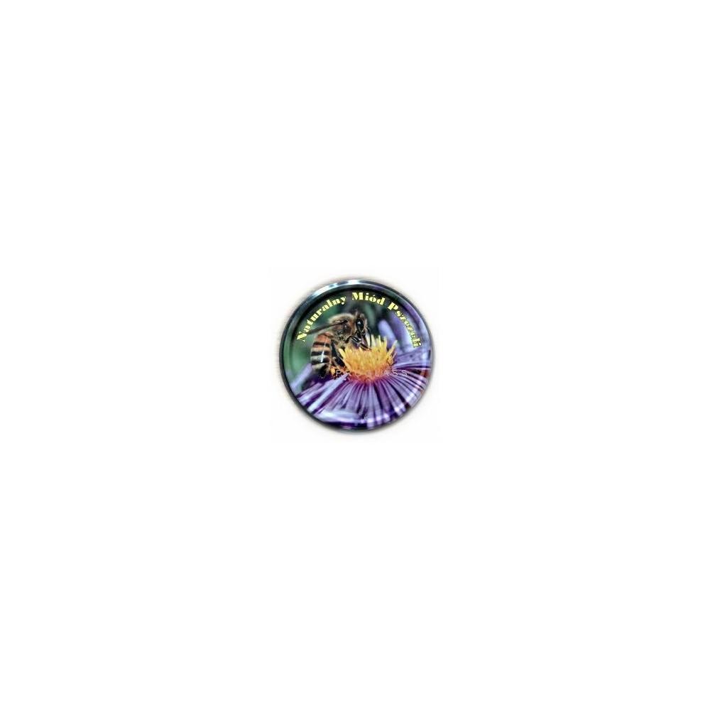 Zakrętka fi82 Pszczoła Fioletowa