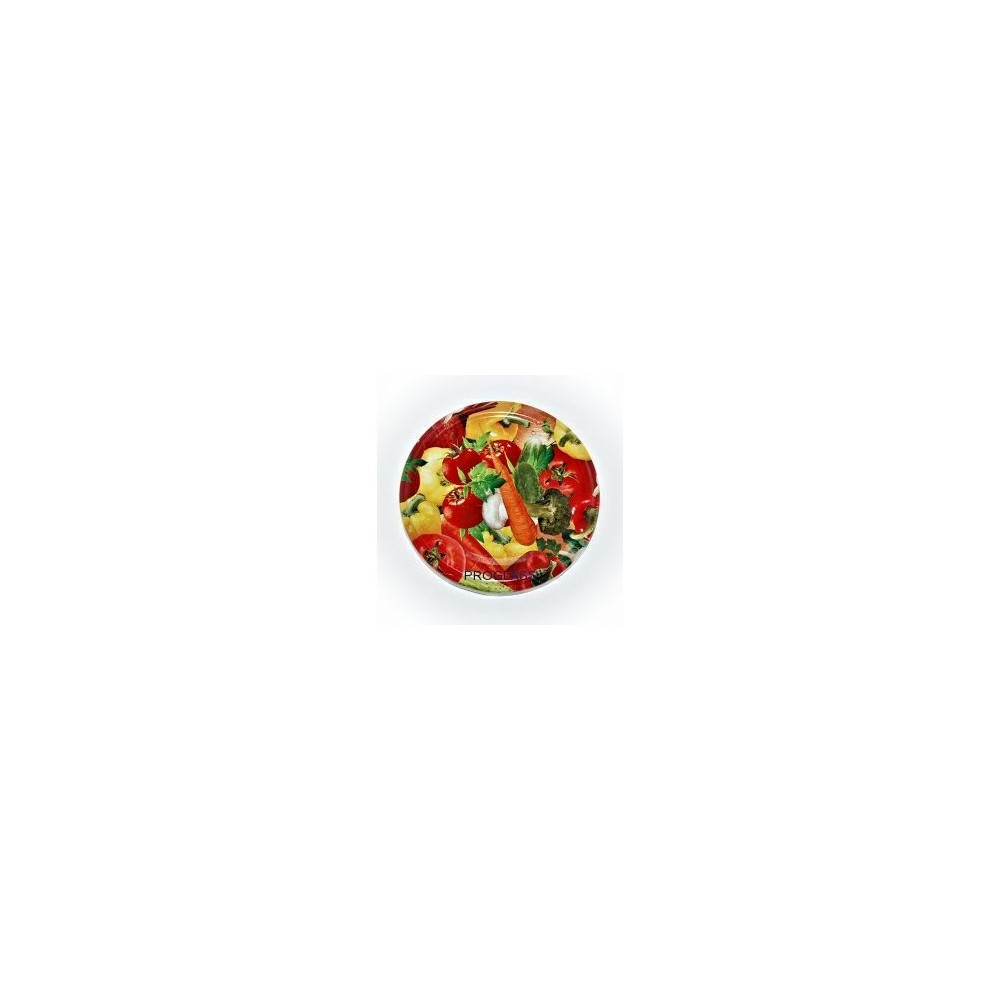 Zakrętka fi82 Warzywa 2