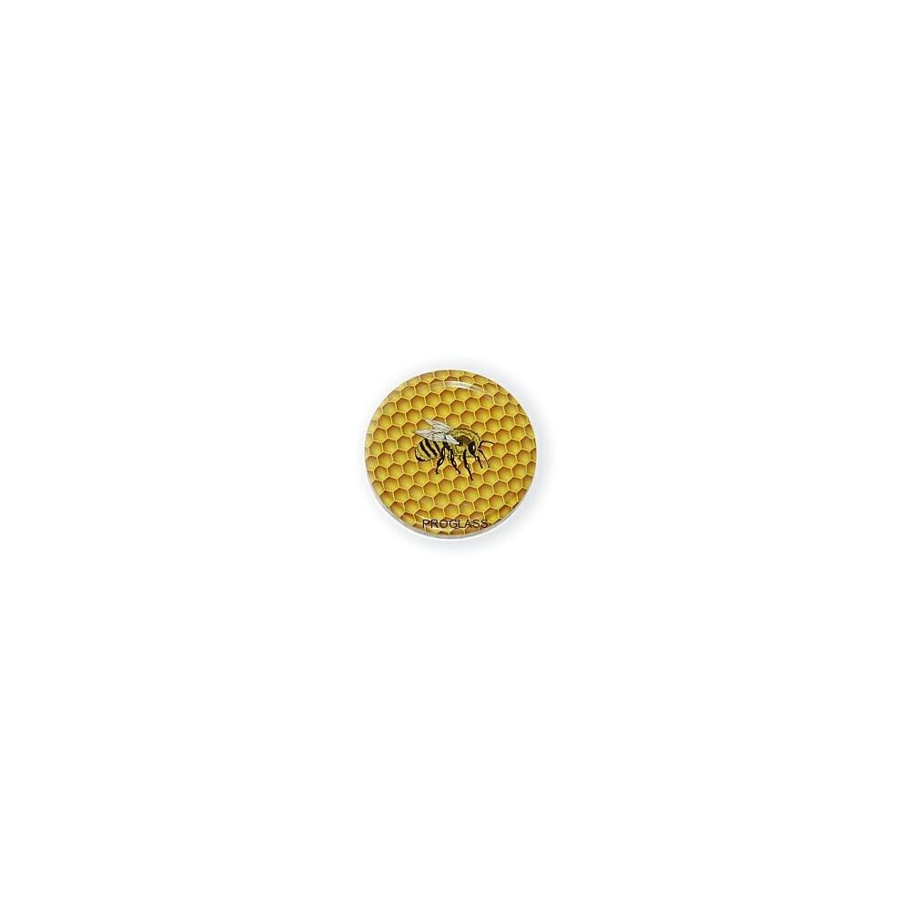 Zakrętka fi66 Pszczoła