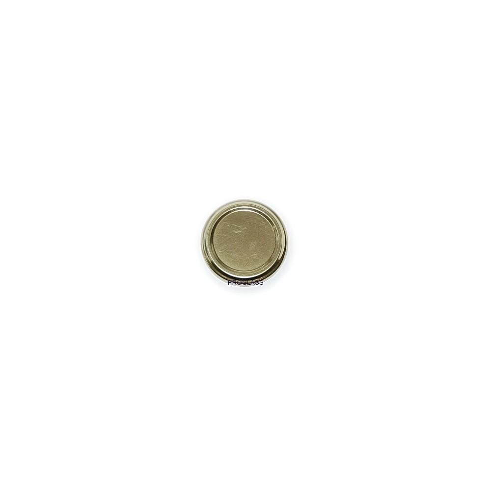 Zakrętka fi43 złota