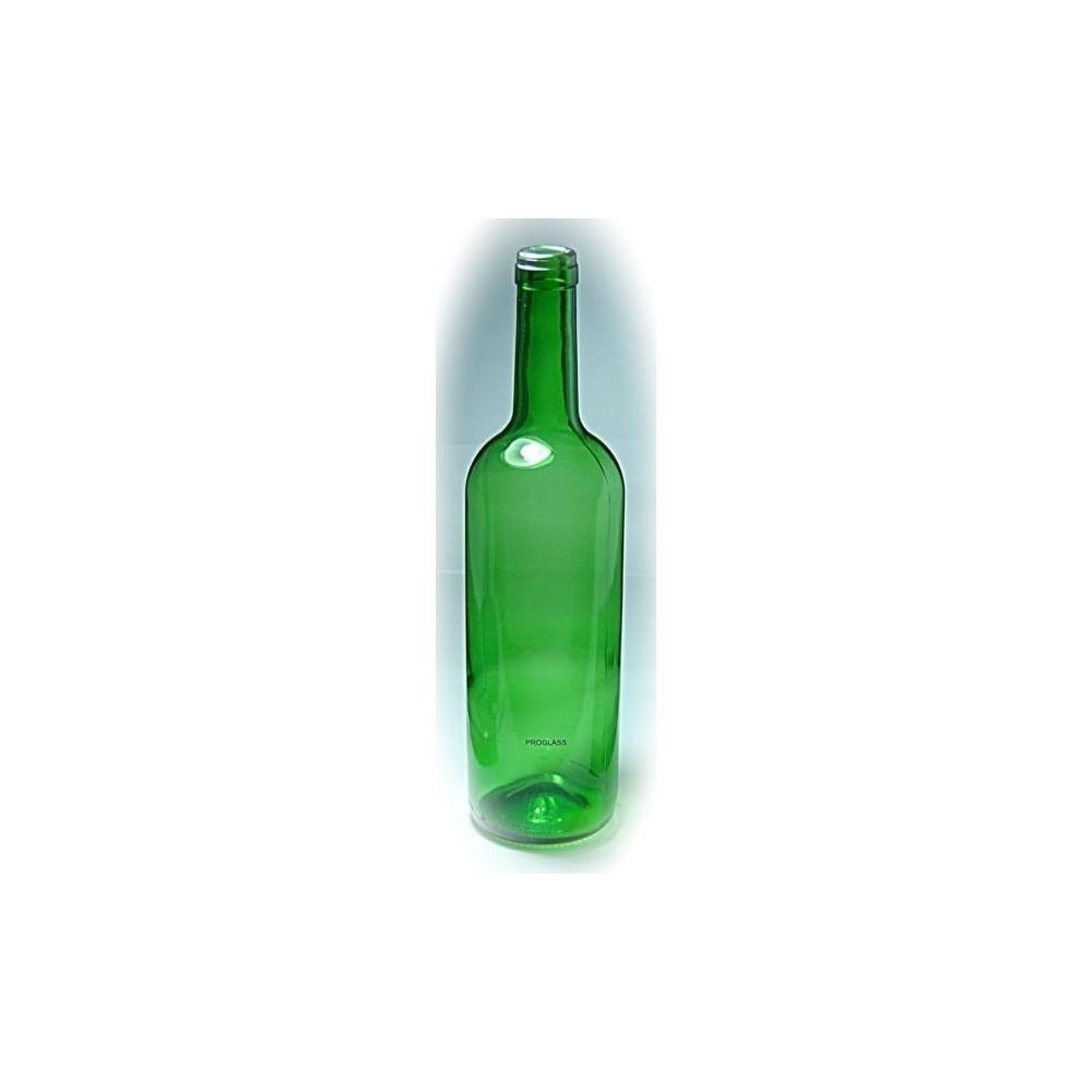Butelka do wina 0,75L