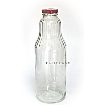 Butelka Fruct 700 ml + zakrętka
