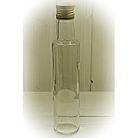 Butelka Dorica 250 ml + zakrętka