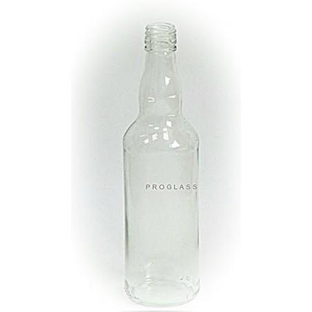 Butelka do wódki + zakrętka