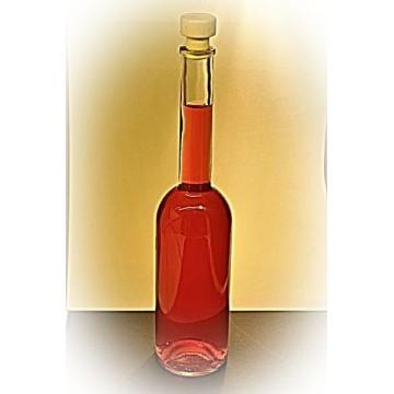 Butelka Liryca 500ml + korek grzybek
