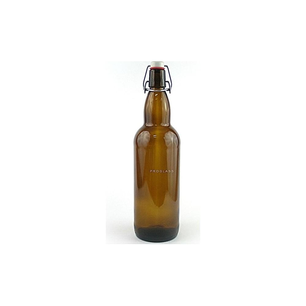 Butelka Furgor 1L + pałąk