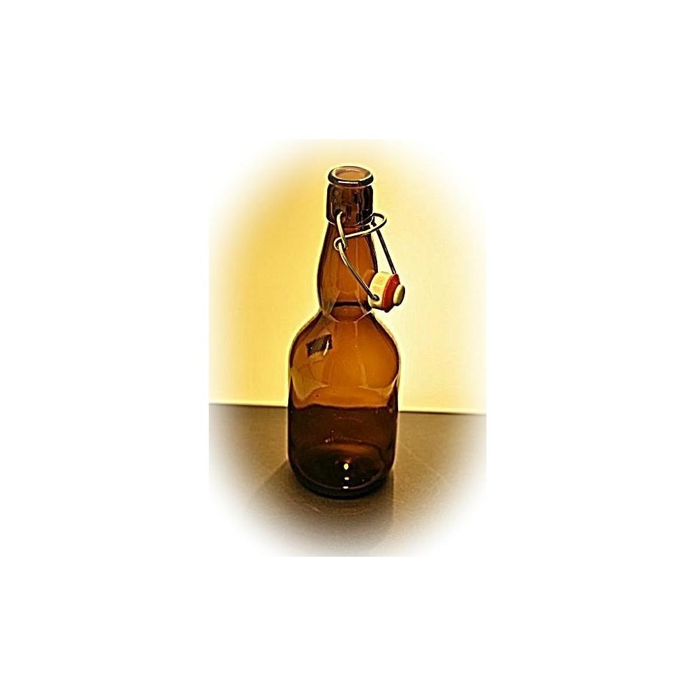 Butelka Birra 500ml + pałąk