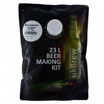Master Pint - European Lager 23 L