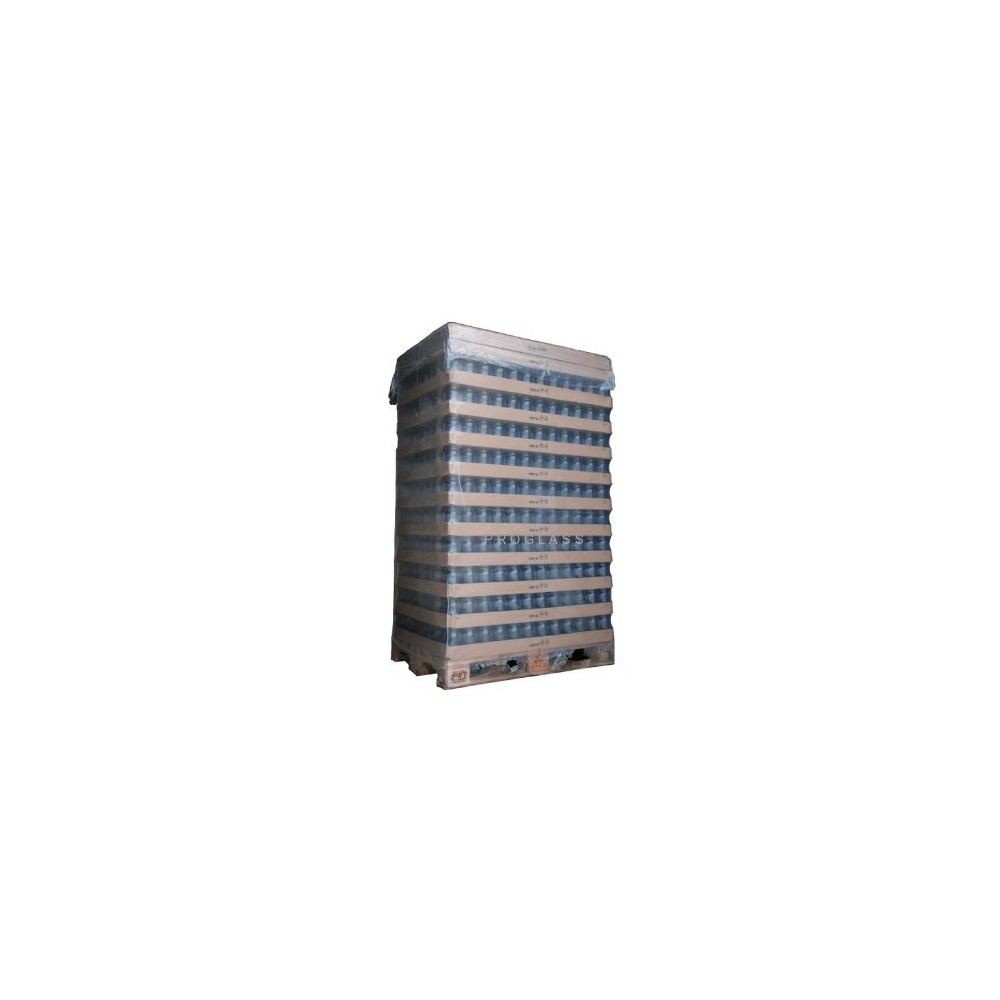 Słoik 900 ml paleta 1296 szt pakowany po 9 szt/ 0,65 zł/szt